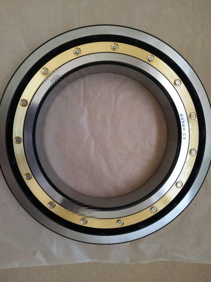Bearing Ball Bearing Cylindrical roller bearing Niddle Roller Bearing Metric Bearing