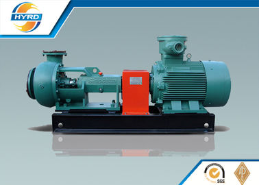 China Oilfield Drilling Solid Control Equipment Horizontal Sand Pump For Land / Dredger supplier