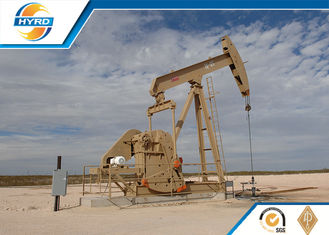 China Pumping Unit Stainless Steel High Volume Hydraulic Oil Oilfield Cementing Equipment supplier