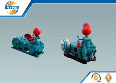 China 3NB Series Triplex Drilling Mud Pumps , Horizontal Triplex Single Acting Piston Pump supplier