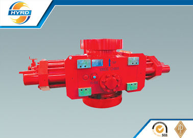 China Oil And Gas Tools And Equipment S Type Ram BOP For Oilfield Wellhead Control factory