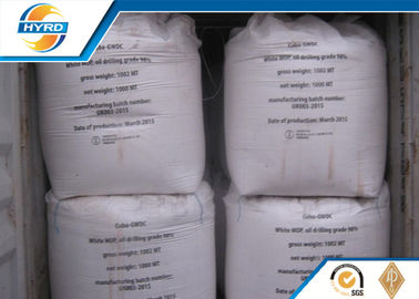 China Powder Oilfield Drilling Chemicals KCL 99.5% Fertilizer Oil Drilling Grade Salt factory