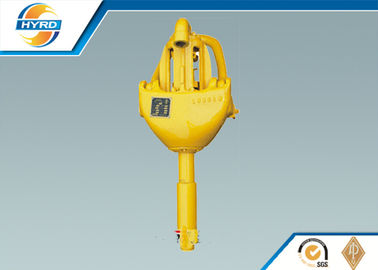China Yellow / Red Circulating Equipment Drilling Swivel And Spinner For Oilfield Use factory