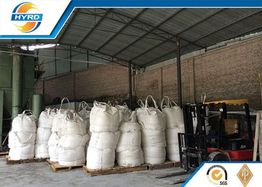 China High Specific Gravity Oilfield Drilling Chemicals Barite In Drilling Mud factory
