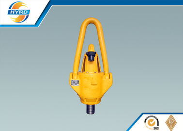 China Oilfield Drilling Tools Solid Control Equipment Sl585 Swivel With Spinner distributor