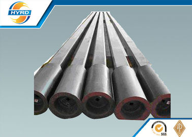 China Carbon Steel Oilfield Drill Steel Pipe Drilling Tools / Api Connections Drill Pipe factory