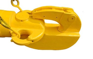 China Oil Rig Equipment Travelling Snatch Block With Hook for Oilfield distributor