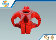 Handling Drill Collars Oil Drilling Tools Center Latch Elevator Bigh Capacity